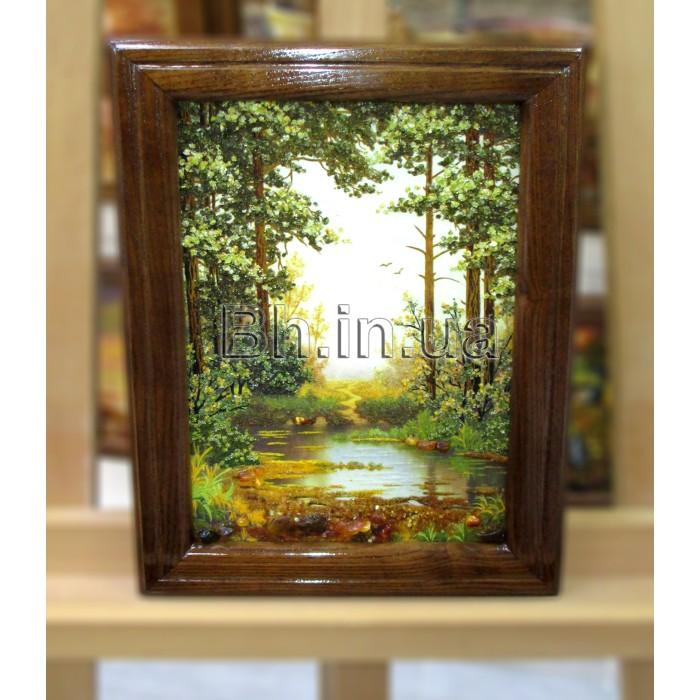 Пейзаж класичний (П-188) 20х30 см.