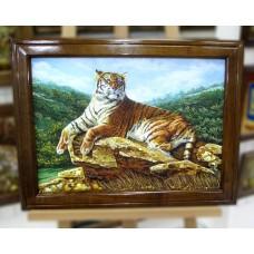 Тигри (ТТ-50) 40х60 см.